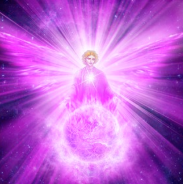 Violet Flame Visualization - tumblr_m0oxh6Ny7Y1r6ew8do1_500