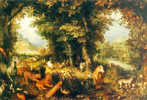 allegory of earth_jan breughel_1618 - Copy