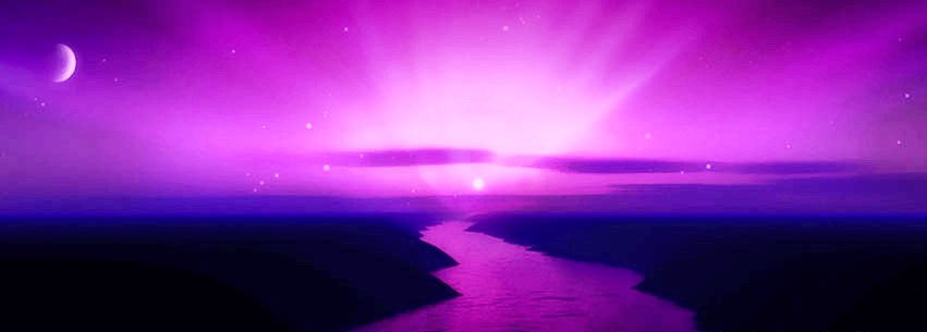 colors pink the best top free tumblr pink sunrise pink sunset palm tree sun moon river facebook timeline cover photo for fb profile - Copy