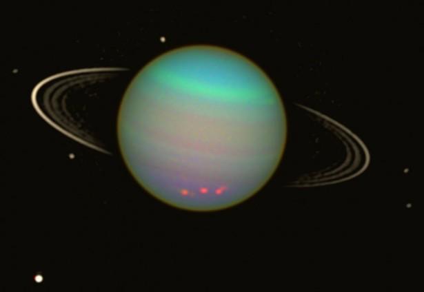 Uranus_Scitechdaily